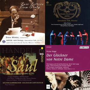 Best of Asni: CD covers